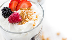 Preparation of Premixes for Yogurt and Other Cultured Milk Desserts - PL