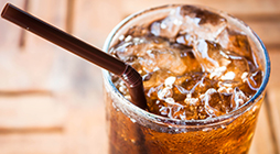 Soft Drink Manufacture - Dispersion of Artificial Sweeteners - PL