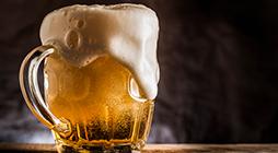 Dispersion of Beer Foam Head Retaining Agents - PL