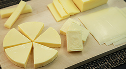 Processed Cheese - PL
