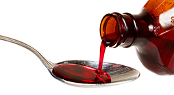 Production of Cough Mixtures and Pharmaceutical Syrups - PL