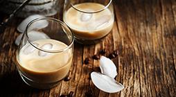 Production of Cream Liqueurs - PL