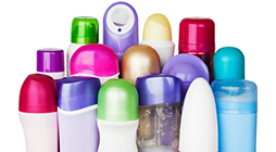 Manufacture of Deodorants and Antiperspirants - PL