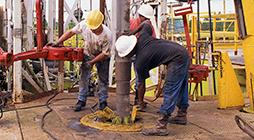 Preparation of Drilling Fluids - PL