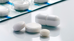Manufacture of Pharmaceutical Tablet Coatings - PL