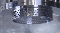 High Speed Dispersion of Titanium Dioxide - PL